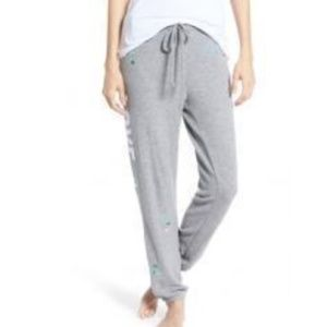 ⬇⬇⬇CHASER⬇⬇⬇   Patched Up Lounge Sweatpants